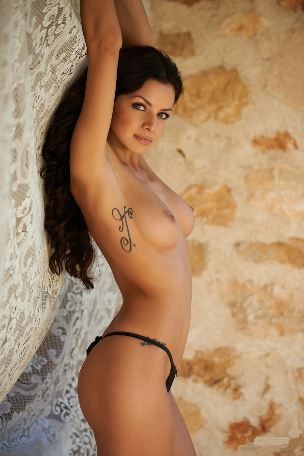 #IrisShala-  Photo in topic Beauty of the Female Form by behinds57