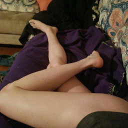 Album in topic Sexy and smooth cd/trans legs by Panty boi