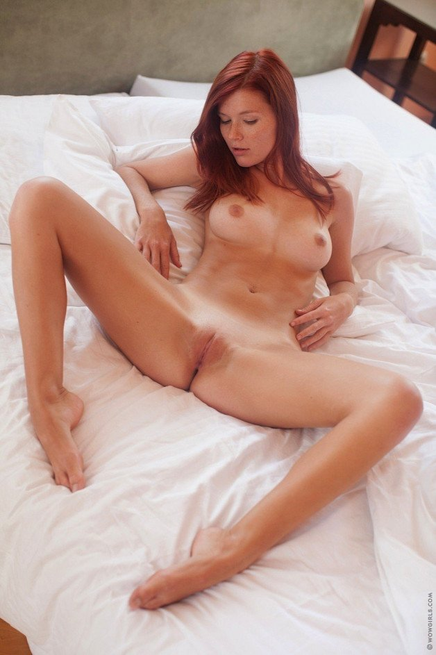 Mia Sollis-  Photo in topic Hairless pussy by Thecamturbator