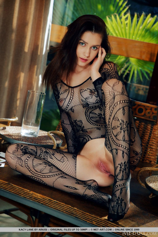 http://allbabeblog.com/bodystocking/-  Photo in topic BodyStocking by AllBabeBlog