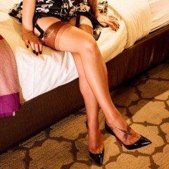 Hotwife Victoria