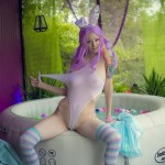 Jennifae Cottontail