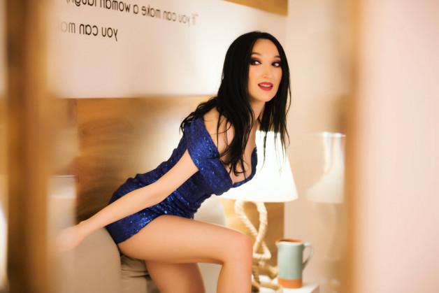 I am online on camera. Also it is free and simple to make a...