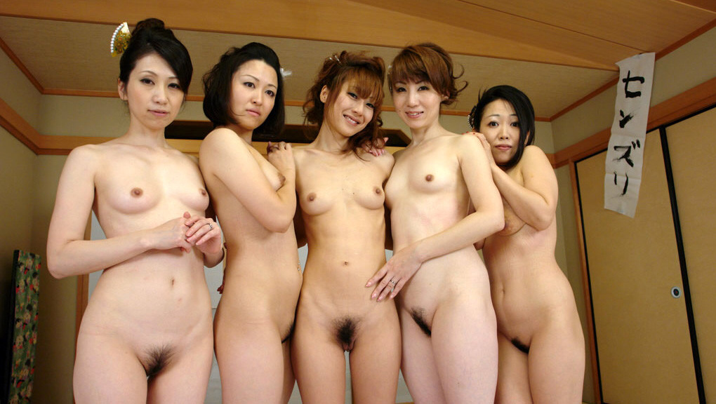 Photo in topic Groups of Asian Babes by Dr-Who-