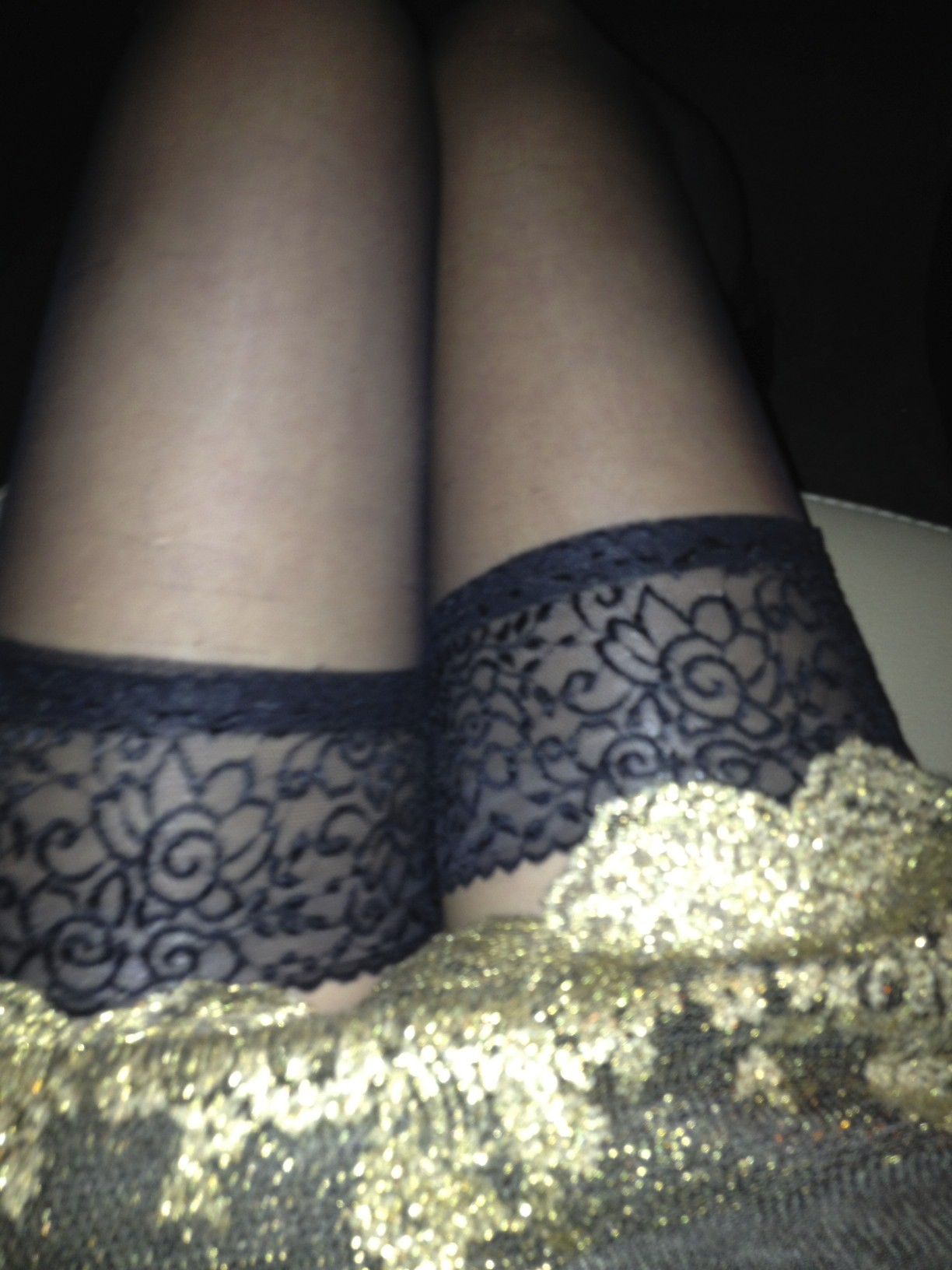 I was thinking of pulling my panties down!-  Album in topic Dressed And Undressed by Jasmine Rouge