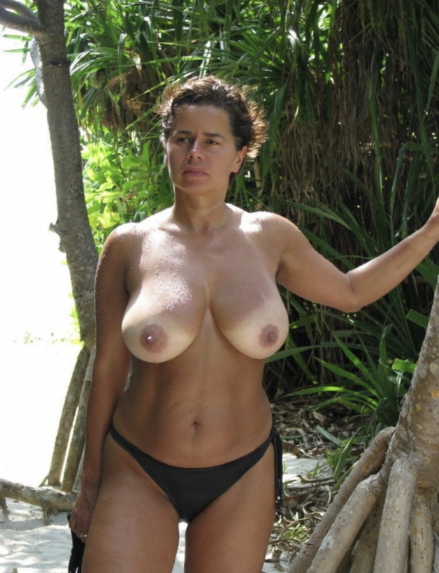 Photo in topic Big Mature Tits by Cosmic Star Sphinx