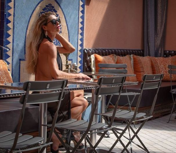 Photo in topic Nudists and Naturists by couple échangiste