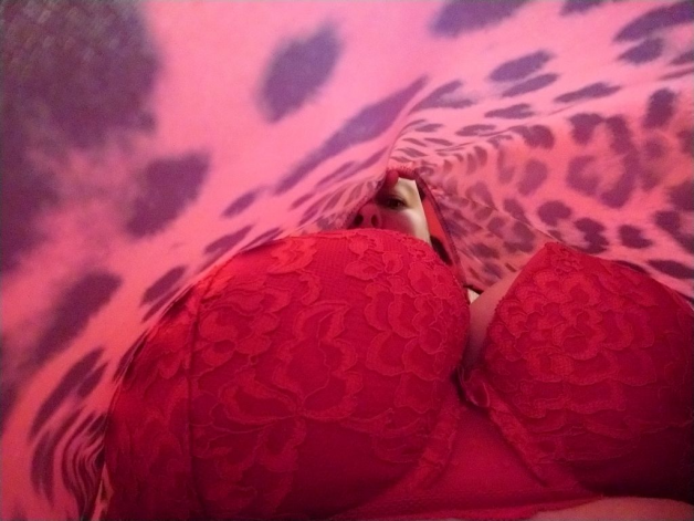 Nice in red... https://hollandswing.com/blog/friday-fantasy/ Photo in topic Sexy Lingerie by NikkiHolland