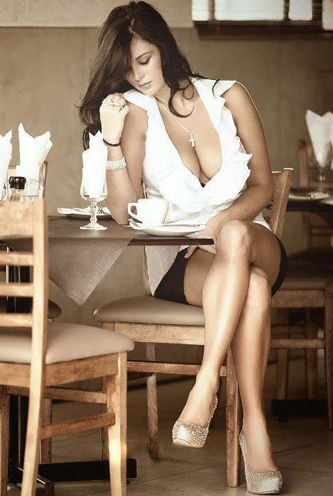 Post in topic classy woman by SensualGs