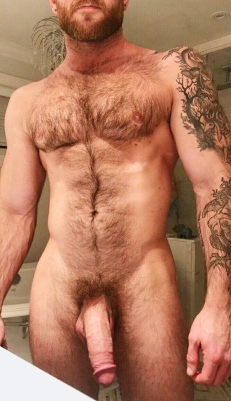 Photo in topic Gay Hairy Men by Plawson
