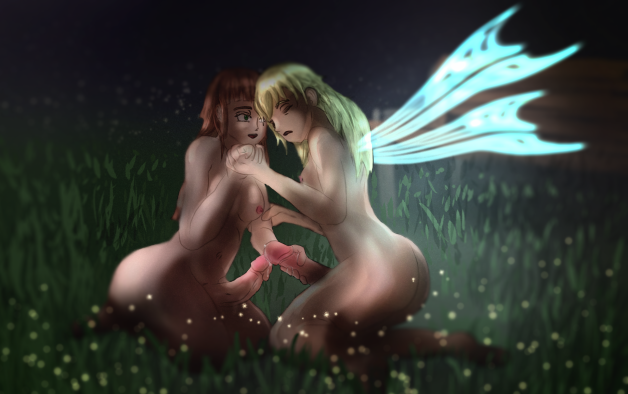 Post in topic Tinkerbell by PumpingLust