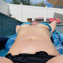 pool fun yesterday.-  Album in topic Stricktly amateur content by Lovingit1111