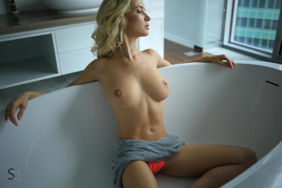 #NataliaAndreeva-  Photo in topic Beautiful Breasts by SonoranDevil