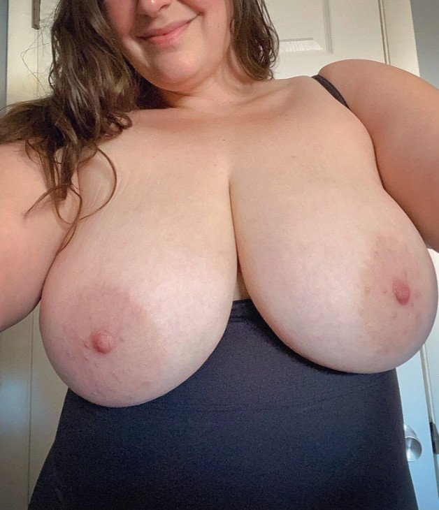 I thought this Tuesday needed more tits!  You can never get...