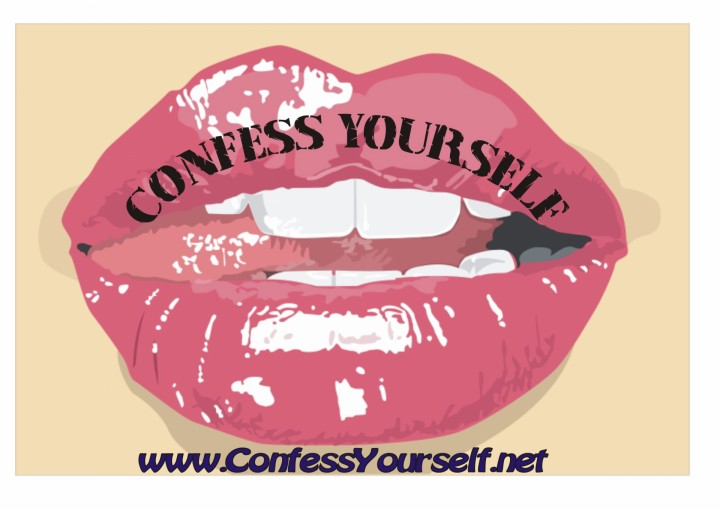 confessyourself