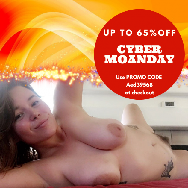 Cyber Moanday FLASH SALE - 1 HOUR ONLY - Use promo code...