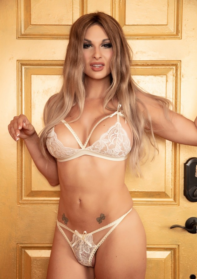 Photo in topic Transexual_beauty by Wolfdrum