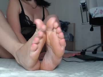 Post in topic Sexy Feet by FantasyPantyhose