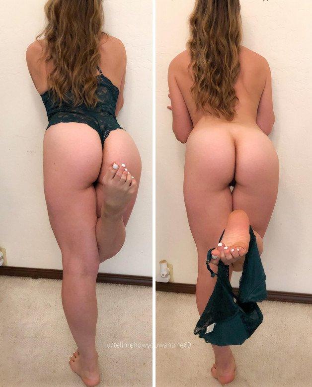 Photo in topic Yoga Pants, Ass, Creep Shots, Heels, Legs by Vaginarium