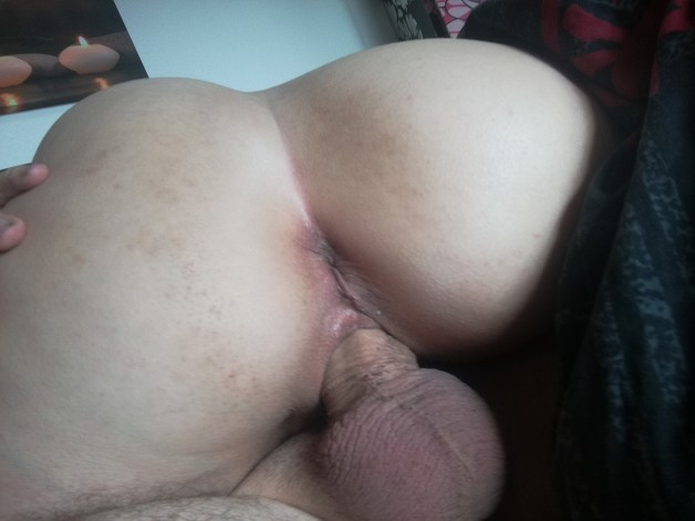 I love to show men this point of view Photo in topic Amateurs by Mareike86
