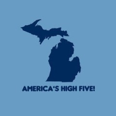 Michiganhusbandblue