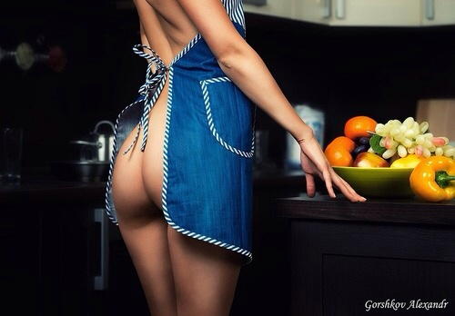 Photo in topic Women in the Kitchen by Lipsosweet