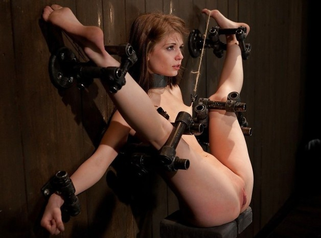 Photo in topic BDSM by sculpture
