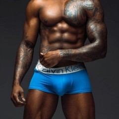 Hot Male Things