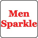 mensparkle