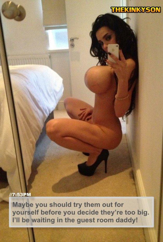 #incest #incestcaption #thekinkyson #daughter-  Photo in topic Incest Captions by TheKinkySon