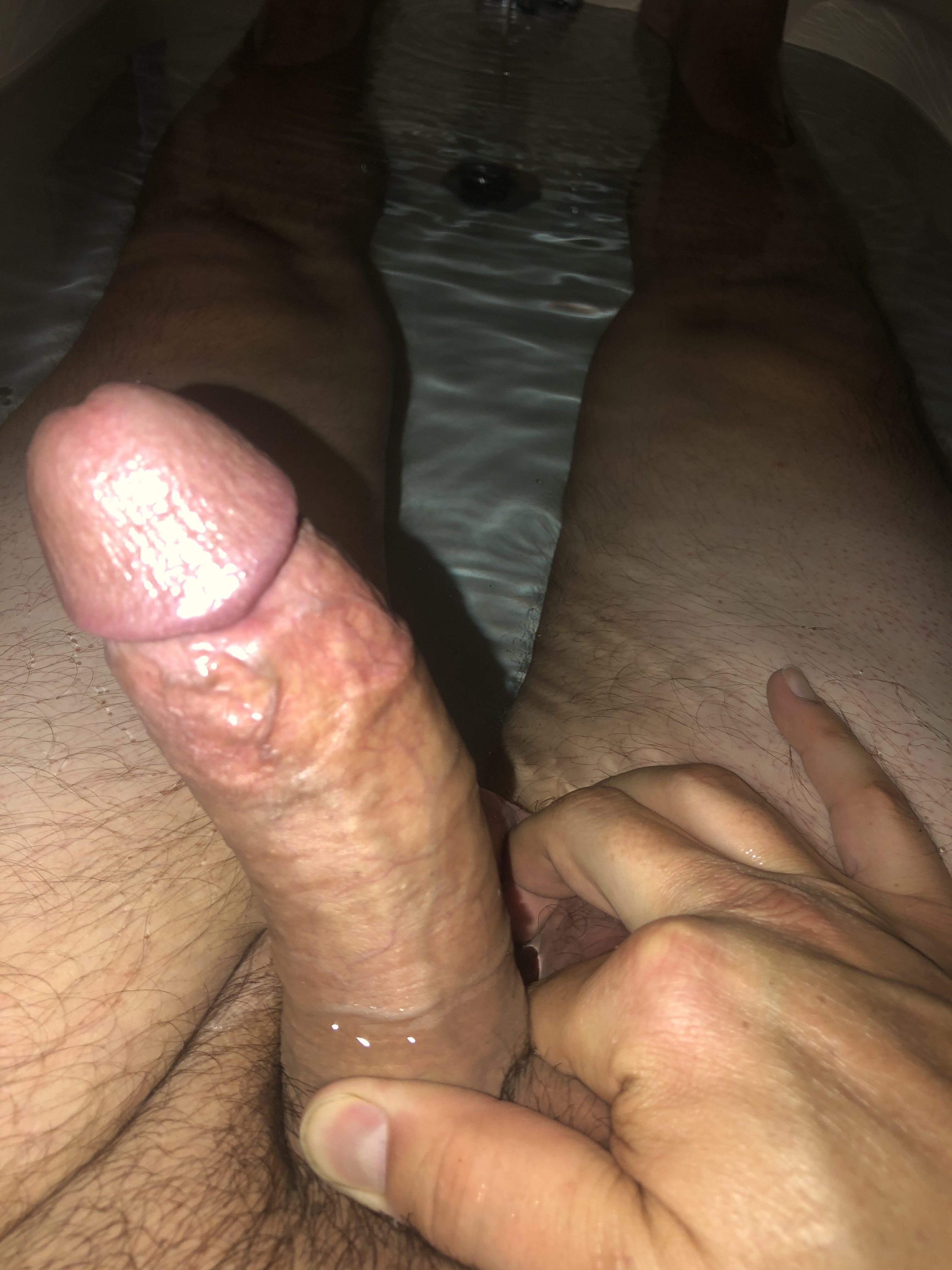 Little cock for wife-  Photo by stanley