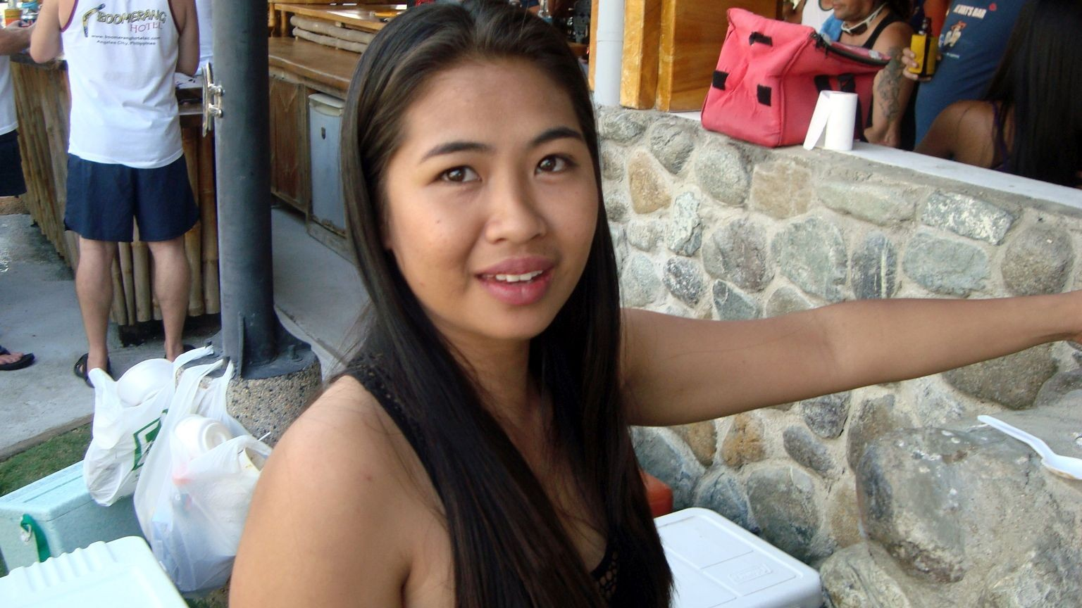Photo in topic Filipinas by Subic