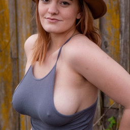Album in topic Busty Petite by UK Simes