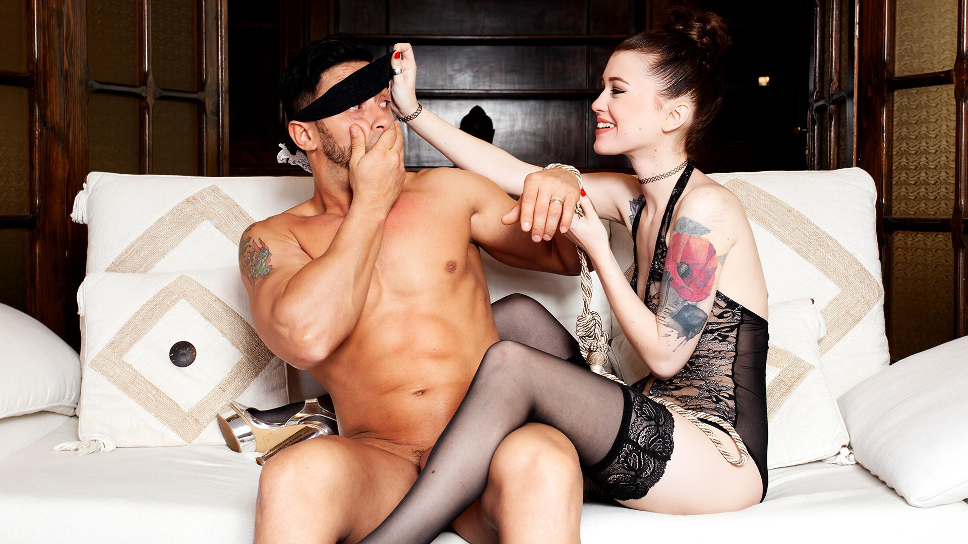 Watch Misha Cross get destroyed 🎬👇-  Link by Sharesome