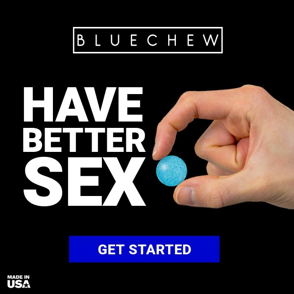 Have you tried Bluechew yet? Get one for free here:...