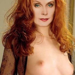 Beverly Crusher #startrekpicard #redhair #redhead Album in topic Celebrity Porn and Fakes by JemPowered