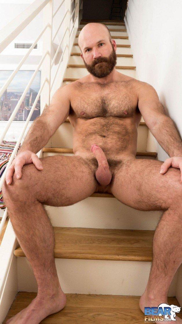 Hairy Men Porn Videos