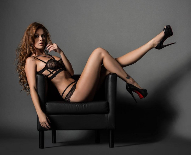 #Louboutin-  Photo in topic Sexy Lingerie by MarkMess