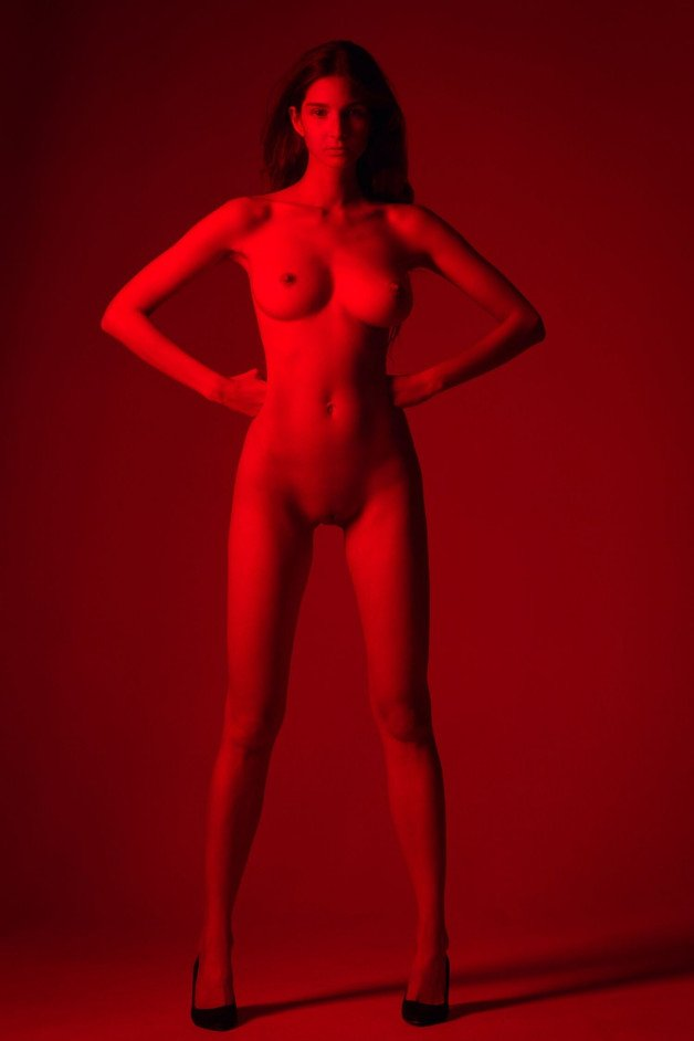 Photo in topic Red Light by MarkMess