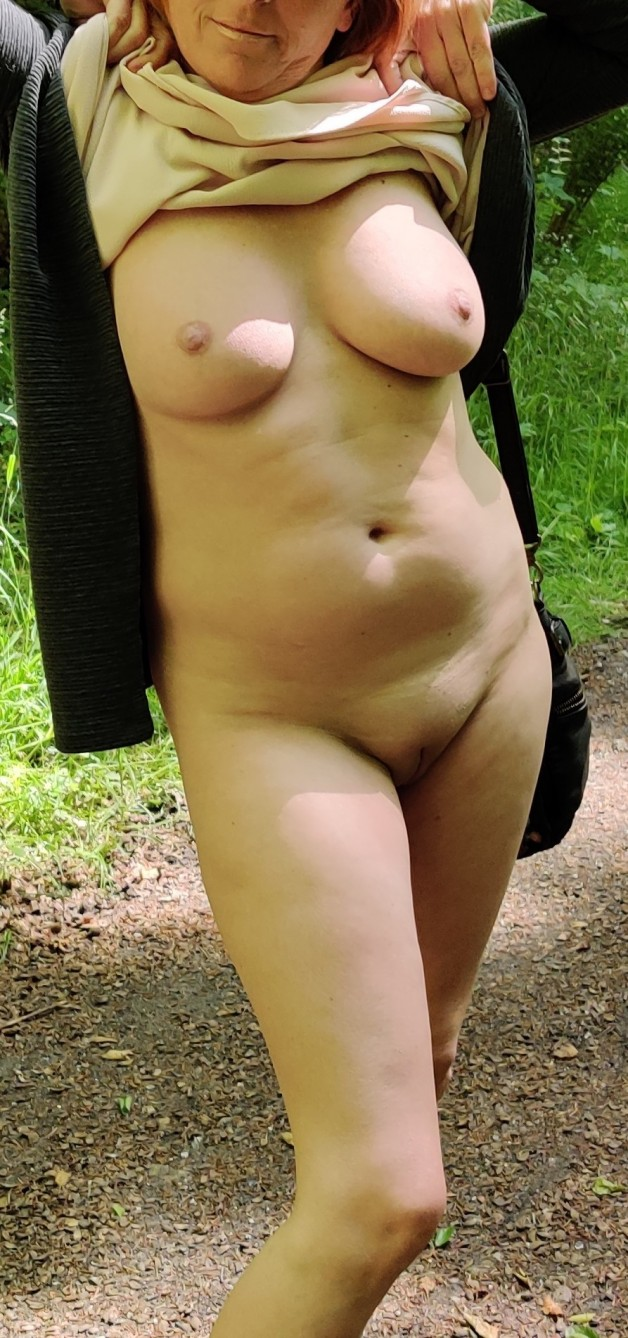 Photo in topic Nudists and Naturists by Msogmr