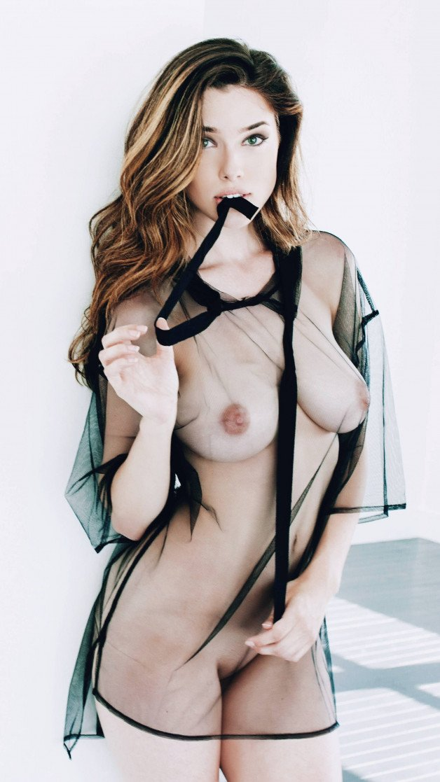 Quality LBD  #sexy #seethrough #seethru #braless #nobra...