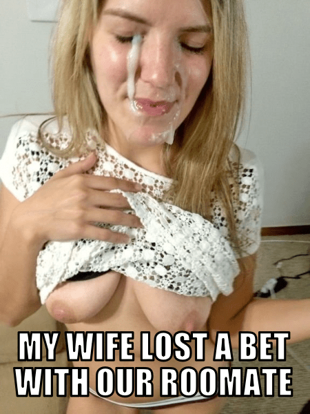 Post in topic WifeSharing/Hotwife Captions by Bradshaw27