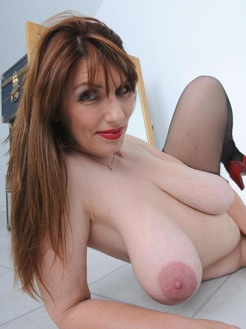 Photo in topic Big Soft Squishy Natural Titties by 1HornyHubby
