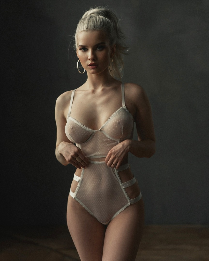 Post in topic Panty lines by ATasteofSEX