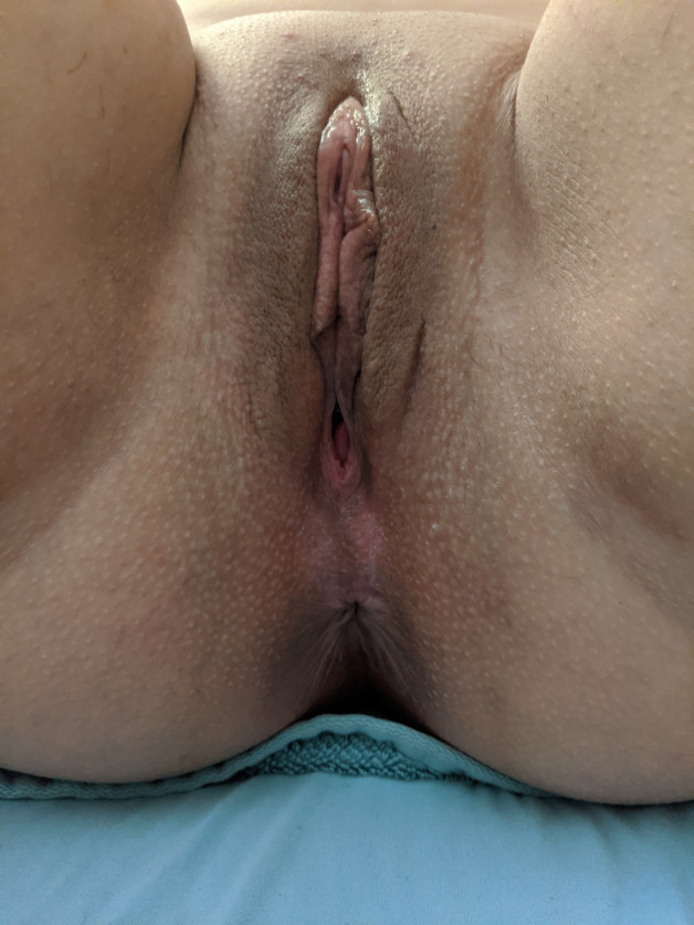 What would you do to her wet, sexy pussy and asshole? Be...