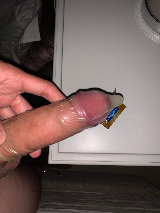 Photo in topic gay cum by Cali195