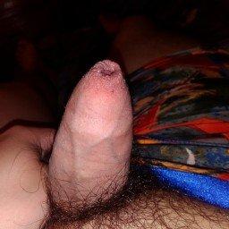 More of my penis her name is Camila  #cute #penis #pene...