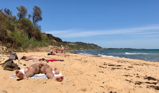 Post in topic Nudists and Naturists by OzNudeUncut