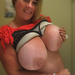#blonde #milf #nipples-  Post in topic Large Areolas and Nipples by Exploration Into Sex
