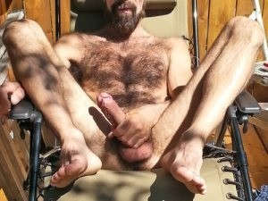 Photo in topic Horny gay foot fun by Advantager